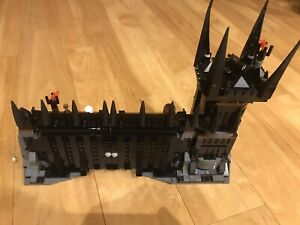 Lord of the Rings: Battle at the Black Gate 79007- 100% Complete - Used, No Box