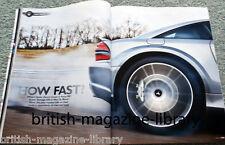 Evo 131 SL65 AMG Black Cayman v 370Z MX-5 Mk1 v Mk3 Ford RS Cosworth v Focus RS