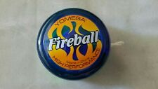 Yomega Fireball Two Tone, Blue And Green YoYo New Condition, Never Used.