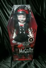 Living Dead Dolls Maggot Resurrection Series 12 Res New Mezco Doll sullenToys