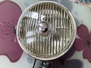 1970's Miller Spot/ Fog Lamp Lambretta Vespa Mod Classic Car