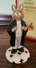 Royal Doulton - Bunnykins Figurines Lawyer Db214 1999 Rdicc