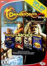Cosmi, Drakensang Complete RPG Saga: River of Time and Phileasson's Secret