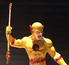 Eaglemoss DC Comics Super Hero Collection Lead Figure Professor Zoom