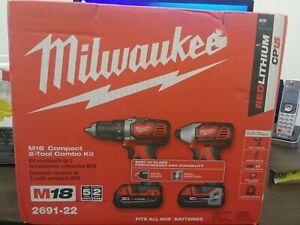 Milwaukee 2691-22