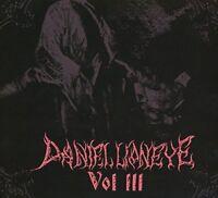 Daniel Lioneye - Vol. III [CD]
