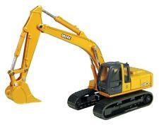 Ertl Diecast Excavators