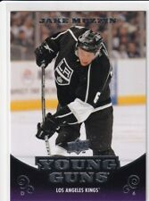 10/11 UD SERIES 1 JAKE MUZZIN YOUNG GUNS RC SP ROOKIE #225