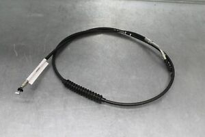Nice OEM Indian Motorcycle Clutch Cable 7082079-01 OEM Used