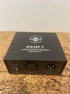 Sterling Audio PHP1 Phantom Power Supply