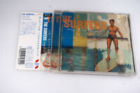 THE SURFERS SONGS FROM THE PIPE ESCA 7282 JAPAN OBI CD A3066