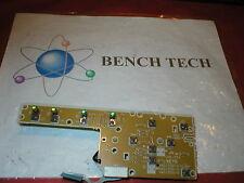 Pioneer VWG1598-A  Function Board