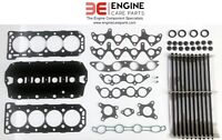 ROVER K SERIES 1.4 1.6 1.8 MLS HEAD GASKET SET AND BOLTS UPRATED NEW