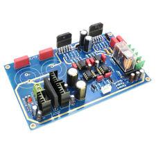 Module Amplificateur Stéréo Servo DC LM3886TF NE5534 2x68W 4 Ohm