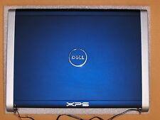 Display - écran complet pour Dell XPS M1530 - Bleu