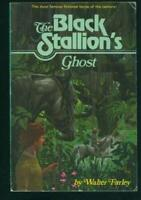 Black Stallion's Ghost by Farley, Walter