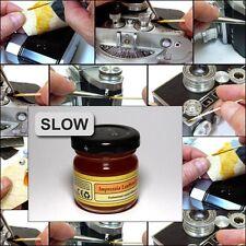 Impressia Leatherette Adhesive SLOW dedicated camera leatherette contact glue