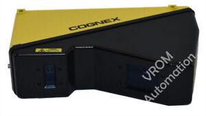 New COGNEX DS1101R  Laser Profiler 3D Displacement Sensor P/N: 825-0605-1R B