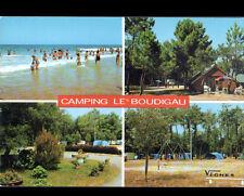 """LABENNE (40) JEUX d'ENFANTS au CAMPING """"LE BOUDIGAU"""" animé"""
