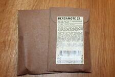 Le Labo Bergamote 22 Eau De Parfum 2 x 0.75ml Sample Mini BN Sealed