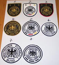 NEU DFB POKAL Patch 2019//2020 19//20 Logo Badge kein Matchworn Trikot BVB Schalke