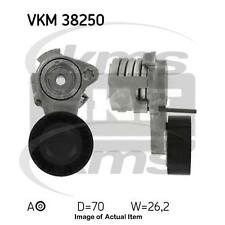 New Genuine SKF Poly V Ribbed Belt Tensioner Pulley VKM 38250 Top Quality
