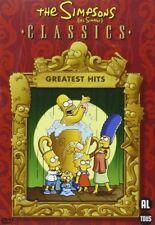 Les Simpson Classics La compil' DVD NEUF SOUS BLISTER
