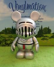 "DISNEY Vinylmation 3"" Park Set 5 Urban Knight in Shining Armor"