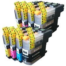 8X INK LC223 for BROTHER MFC-J4420DW J4620DW J4625DW J5320DW  J480DW DCP-J4120D
