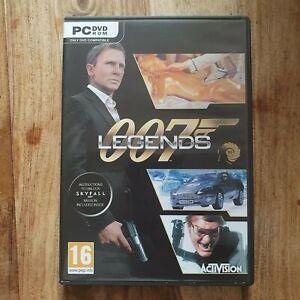 007 Legends (PC, 2012)