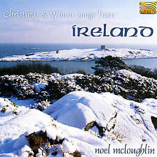 Christmas Winter Songs From Ireland, New Music