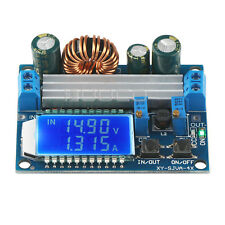 Auto Boost Buck Converter, Power Supply Module DC 5.5~30V to 0.5~30V 35W Adapter