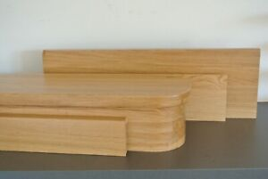 oak stairs cladding - system2, oiled with premium hardwax-oil