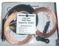 Rocket Radio G5RV Half Size Polyweave Heavy Duty 51ft 40m - 10m Antenna Aerial