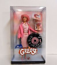 Barbie Doll as FRENCHY from the Movie Grease  with Musical Doll Stand NEW IN BOX