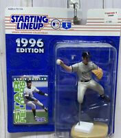 Vintage Starting LineUp 1996 Chicago White Sox Ozzie Guillen MLB Baseball Retro