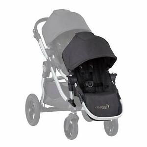 Baby Jogger City Select Second Seat Kit - Jet  - Brand New!!