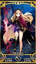 [JP] Fate Grand Order FateGo FGO Ereshkigal + 100-200 SQ starter account