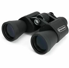 NEW CELESTRON UPCLOSE G2 10X50 PORRO BINOCULAR WATER RESISTANT MULTICOATED OPTIC