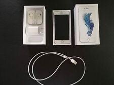 Smartphone Apple iPhone 6s - 64 Go - Argent Desimlocké