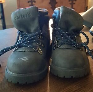 Carter's Toddlers Hiking Boots