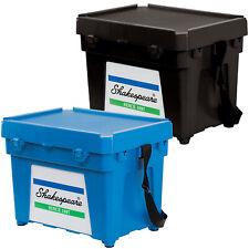 NEW Shakespeare Seatboxes Black 1366112