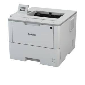 imprimante monochrome BROTHER HL-L6300DW USB RJ45 WIFI recto verso LAN ethernet