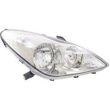 New Headlight (Passenger Side) for Lexus ES300 LX2503114 2002 to 2004