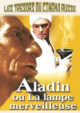 DVD Les Trésors du Cinéma Russe : Aladin ou la lampe merveilleuse