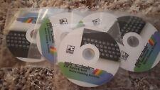 Sinclair ZX Spectrum Retro Gaming Enthusaist Archive - 90GB on 4 Blu Ray Discs