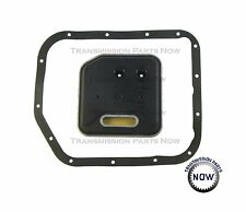 A500 42RE 44RE 1998 Up Jeep Dodge Transmission Filter Kit and Pan Gasket 12011JR