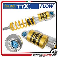 Mono Amortisseur Ohlins TTX 46 Flux KTM Choc - KTM EXC 500 2017 US & Europe