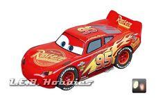 Carrera Digital 132 Disney/Pixar CARS 3, Lightning McQueen slot car 30806