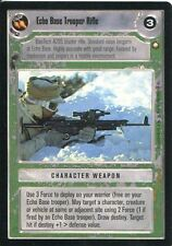 Star Wars CCG Special Edition Echo Base Trooper Rifle